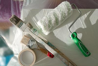 prestations de harmony peinture, entreprise de peinture montpellier et artisan peintre montpellier