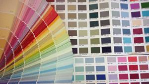 Nuancier de harmony peinture, entreprise de peinture montpellier et artisan peintre montpellier